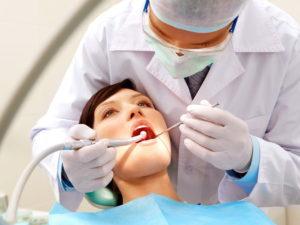 Зубосохраняющие операции в Нижнем Новгороде