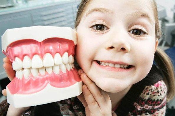 Выравнивание зубов у детей в Нижнем Новгороде