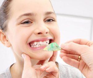 Выравнивание зубов у ребенка в Нижнем Новгороде